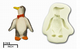 DPM Mould: Penguin